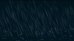 Falling Rain Arkistovideo