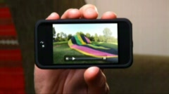 Smartphone ODAE003 - stock after effects