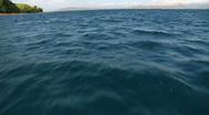 Komodo Boat 14 Stock Footage