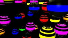 marbel klone - stock footage