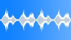 Industrial loop 2 - horror fx Sound Effect