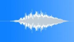 Ufo hover sound Sound Effect