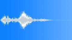 Resonant sci fi motor Sound Effect
