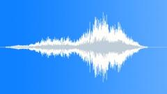 Metal starfighter Sound Effect