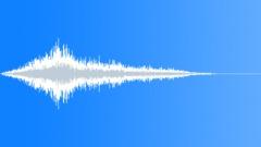 Laser scythe chop Sound Effect