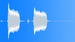 Bird - animal impersonation 12 Sound Effect