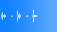 Strange wonky warbles Sound Effect