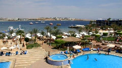 Sharm El Sheikh Stock Footage