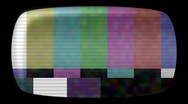 Stock After Effects of Old Tv Screen.zip