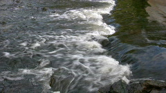 river keyla - stock footage