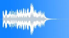 Radio cuts - sound effect