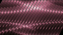 Purple silver metal strips background,seamless loop.science fiction,future,Desig Stock Footage