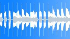 BassGuitar4barLOOP4 Stock Music