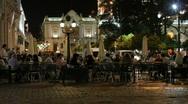 Stock Video Footage of Restaurants in Salta