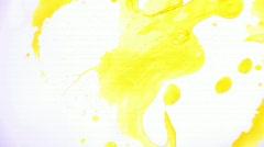 Liquid Light HD MVI 1399 1 h264 Stock Footage
