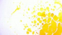Liquid Light HD MVI 1399 3 h264 Stock Footage
