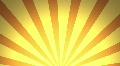 Retro Pattern, Orange (30fps) Footage