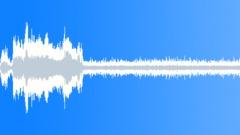 Cockerel and birds LOOP - sound effect