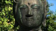 Asakusa Temple 19 - Tokyo, Japan Stock Footage
