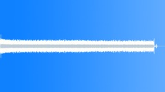 Stock Sound Effects of Large drill wind up 01