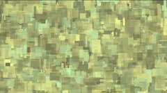 Abstract square noise background,break debris pattern.Camouflage,Mosaic,messy Stock Footage