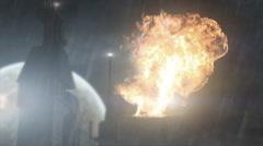Starfighter hyökkäykset Prison Arkistovideo