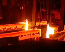 Metallurgy 109 Stock Footage