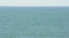 The Vast Sea Stock Footage