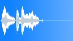 Praise The Lord ! (Spoken)  - sound effect