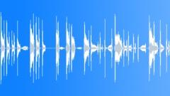 Cough 2 - sound effect