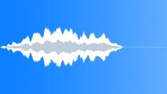 UFO Flypast 2 Sound Effect