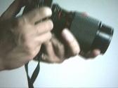 1980s film camera Stock Footage