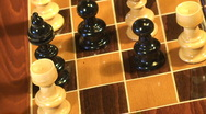 Checkmate Stock Footage