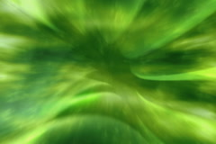 Olive Green Arcs Background Stock Footage
