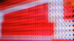 Spangle Glitter. - stock footage