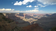 Grand Canyon National Park - stock footage