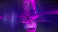 Purple blue motion background d2841 N Stock Footage