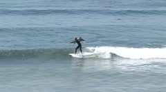 surfer (1) - stock footage