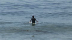surfer (5) - stock footage
