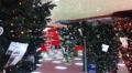 Christmas Shopping HD Footage