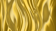 Stock Video Footage of Golden  background.