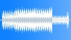Saratiga Clip 1 - stock music