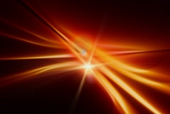 Fire Lines 2 Transition Stock Footage