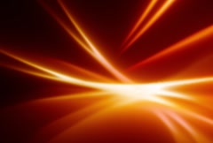 Fire Lines 1 Transition Stock Footage