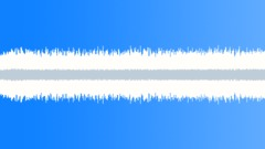 Water - Mountain river stream (Intense) Sound Effect