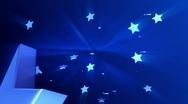 Stars background Stock Footage