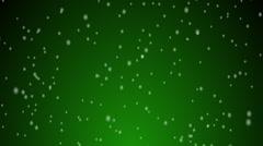 ChristmasTree green Stock Footage