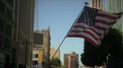 Lippua Maahanmuutto Rally Arkistovideo