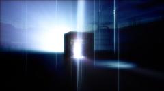 Lightfull kaaba Stock Footage