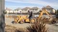 Construction Equipment Footage